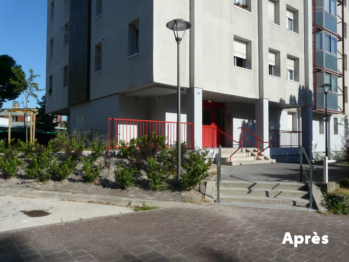 R sidentialisation du quartier jules guesde troyes fp g om tre expert - Cabinet de recrutement troyes ...