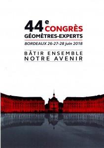fp geometre expert congres